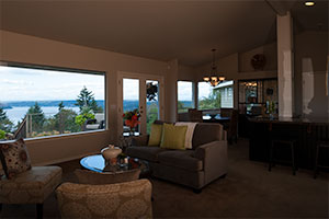 Real Estate and Interior Photography in Seattle - HDR photos